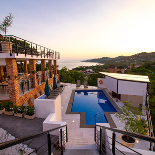 Hotel Paraiso Sayulita, México