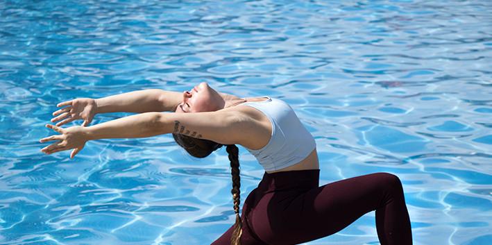 Yoga Sessions 2
