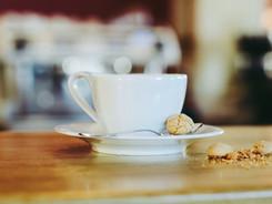Leckerer Kaffeegenuss