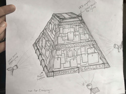 Gallery Idea Drawing
