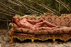 'Royal Couch'