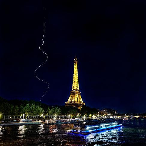 Paris: Olga Riedi