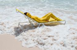 'Beach Cheslon'