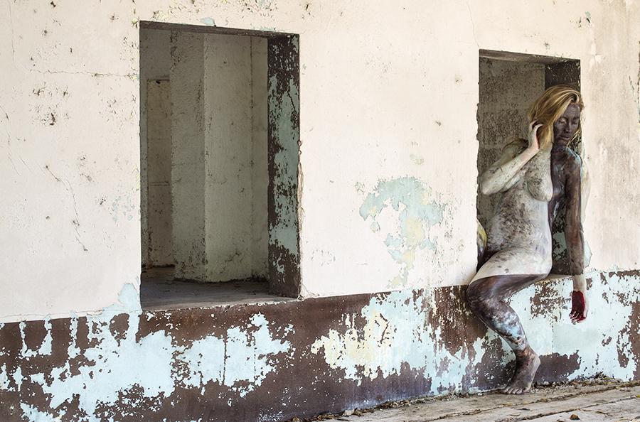 'Abandoned Zoo'