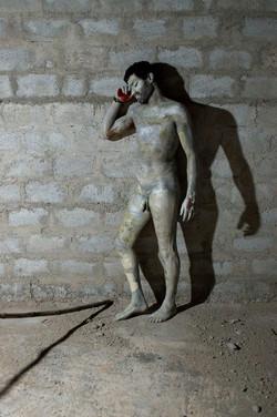 Bodypaintography: 'Cement'