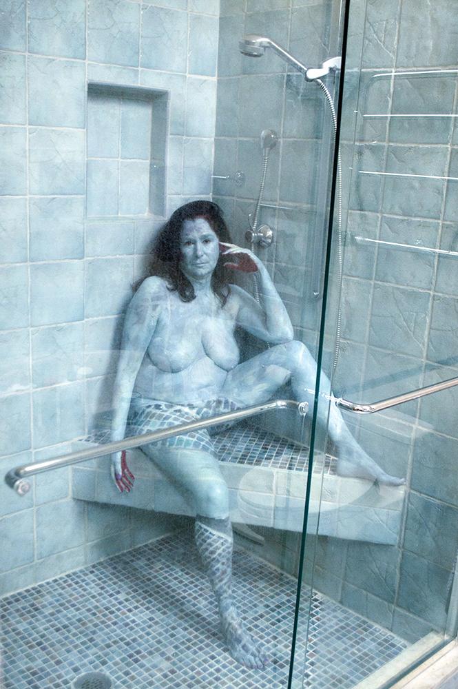 'Shower'