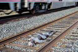 'Railroad Tracks'