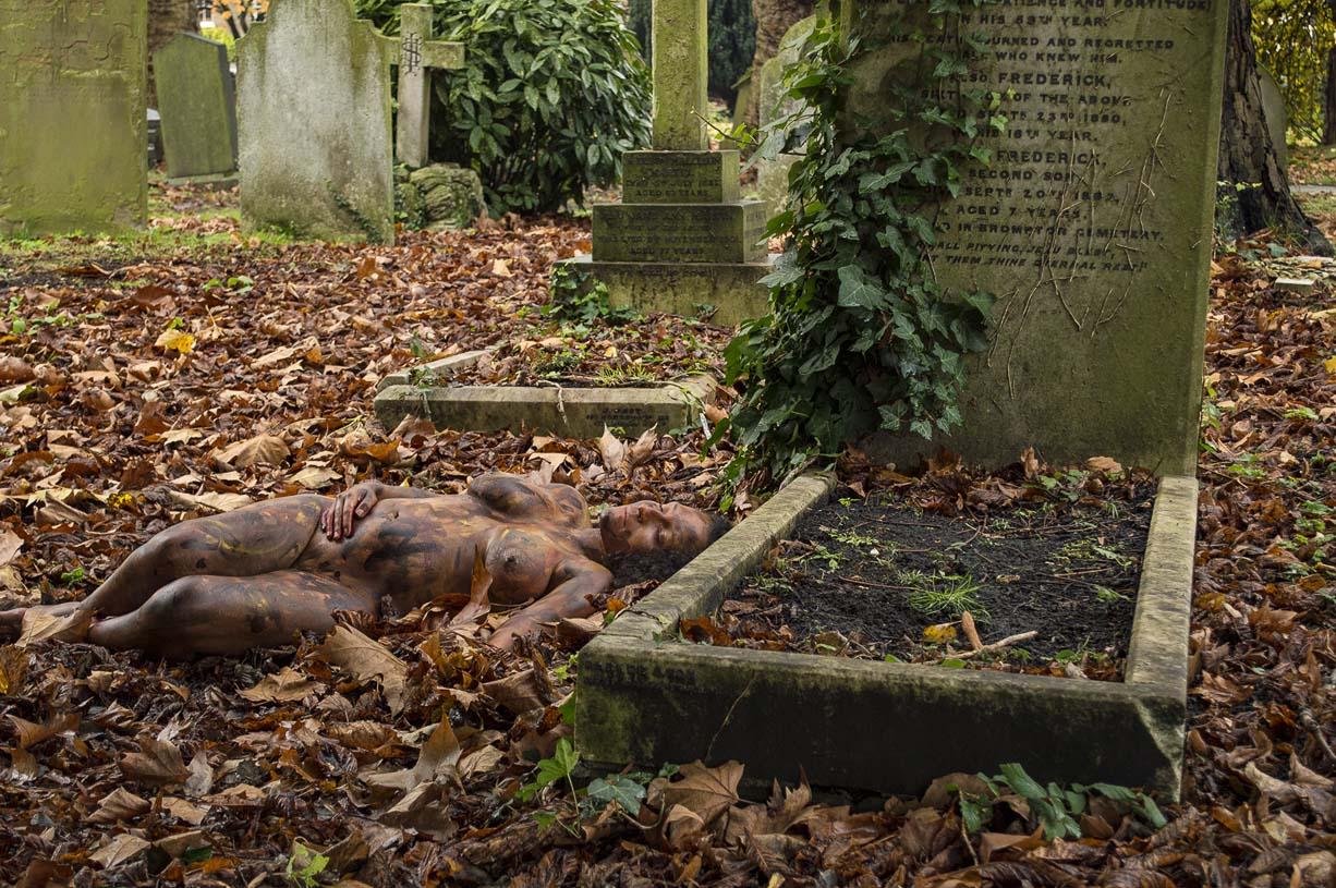 'Graveyard'