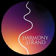 HarmonyStrand_PrimaryLogo-Gradient_FL.pn
