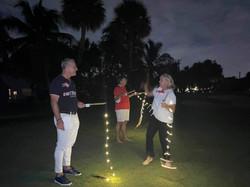 Swiss Club Miami Harmony Glow