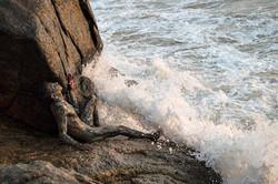 'Ocean Boulders'
