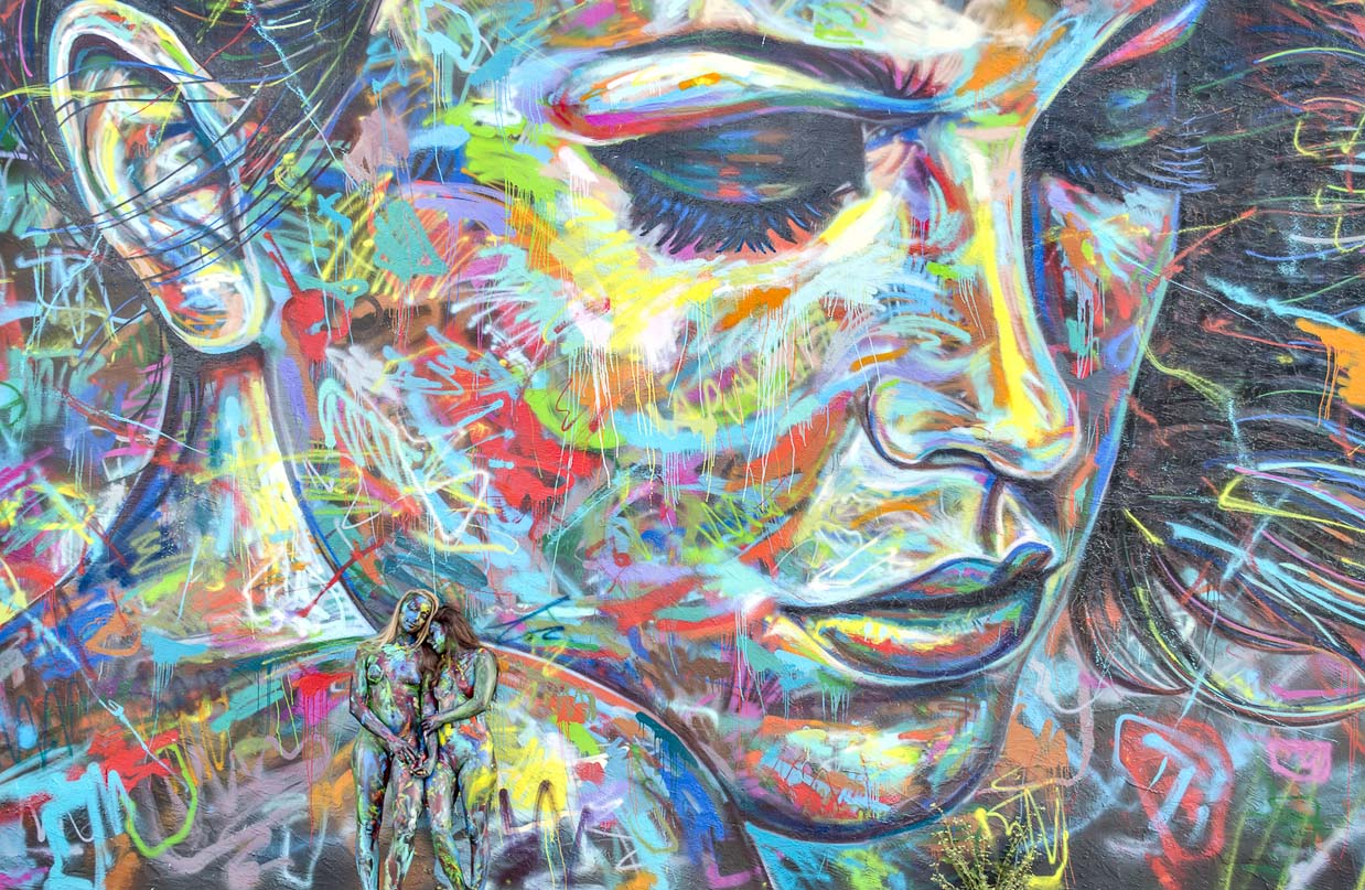 'Wynwood: David Walker'