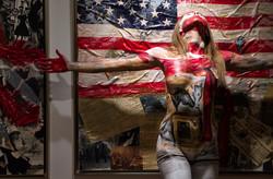 'Born Free: Leonor Anthony'