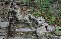 'Stone Steps'