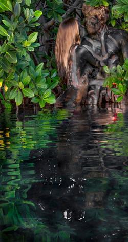 'Mangrove Mermaid'