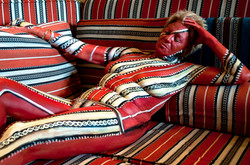 'Arabian Cushions'
