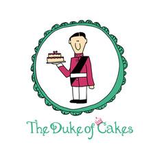 The Duke of Cakes Logo Round RGB_for FB.