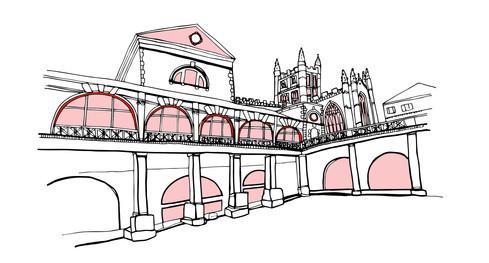 Roman Baths and Abbey_SSandall.jpg