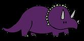 Triceratops Better than Bertha