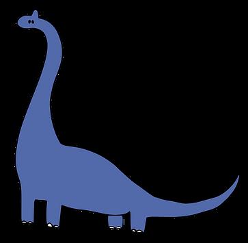 Better than Bertha brachiosaurus