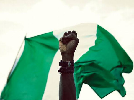 Influence of social media on the Nigerian government