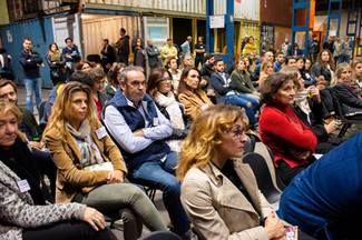 Afterwork DecoWorkers à ICI Marseille - 100 pros réunis pour la soirée