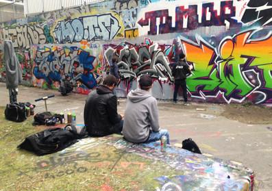 34-_Afterwork_DécoWorkers_12_nov_2015_Les_Frigos_Outside.JPG