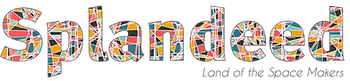 logo splandeed - marketplace archi deco design by DecoWorkers
