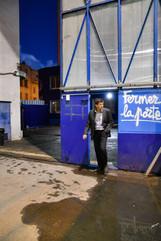 Afterwork DecoWorkers à ICI Marseille - plus grande manufacture collaborative et solidaire d'Europe