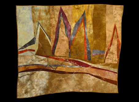 Past Exhibition: Geology: Bonnie Bucknam