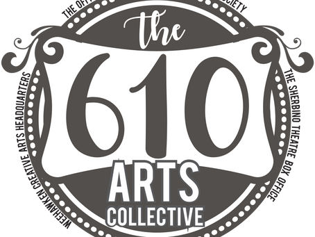 610 Gallery Open : Second Annual Regional Exhibition