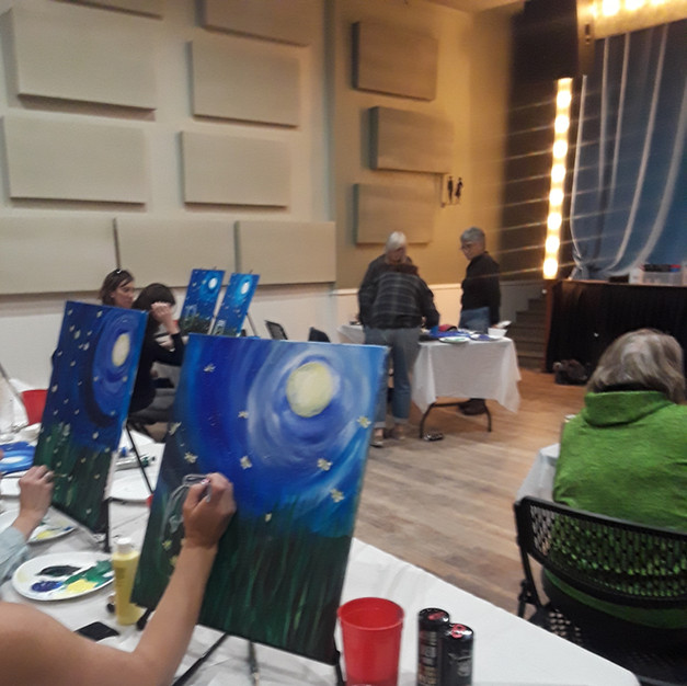 Weehawken Creative Arts - Adults Arts Classes