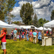Weehawken's Ridgway Rendezvous Arts and Crafts Festival