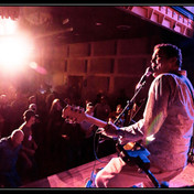 A Rockin' Show at the Sherbino 2019