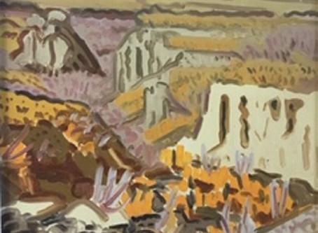 Past Exhibition: Henrik Haaland