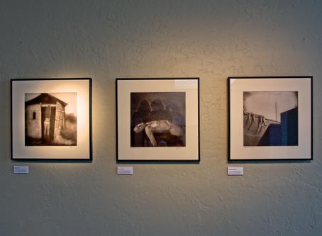 Past Exhibition: Jeff Michalek