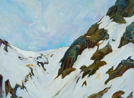 Past Exhibition: Conversations: Ann Dettmer
