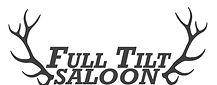 Full Tilt Saloon Logo