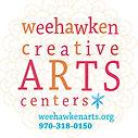 Weehawken Creative Arts Logo