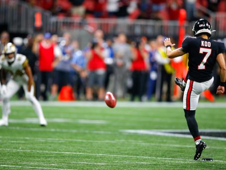 Sem conversão no lugar do onside kick, NFL define regras para 2020