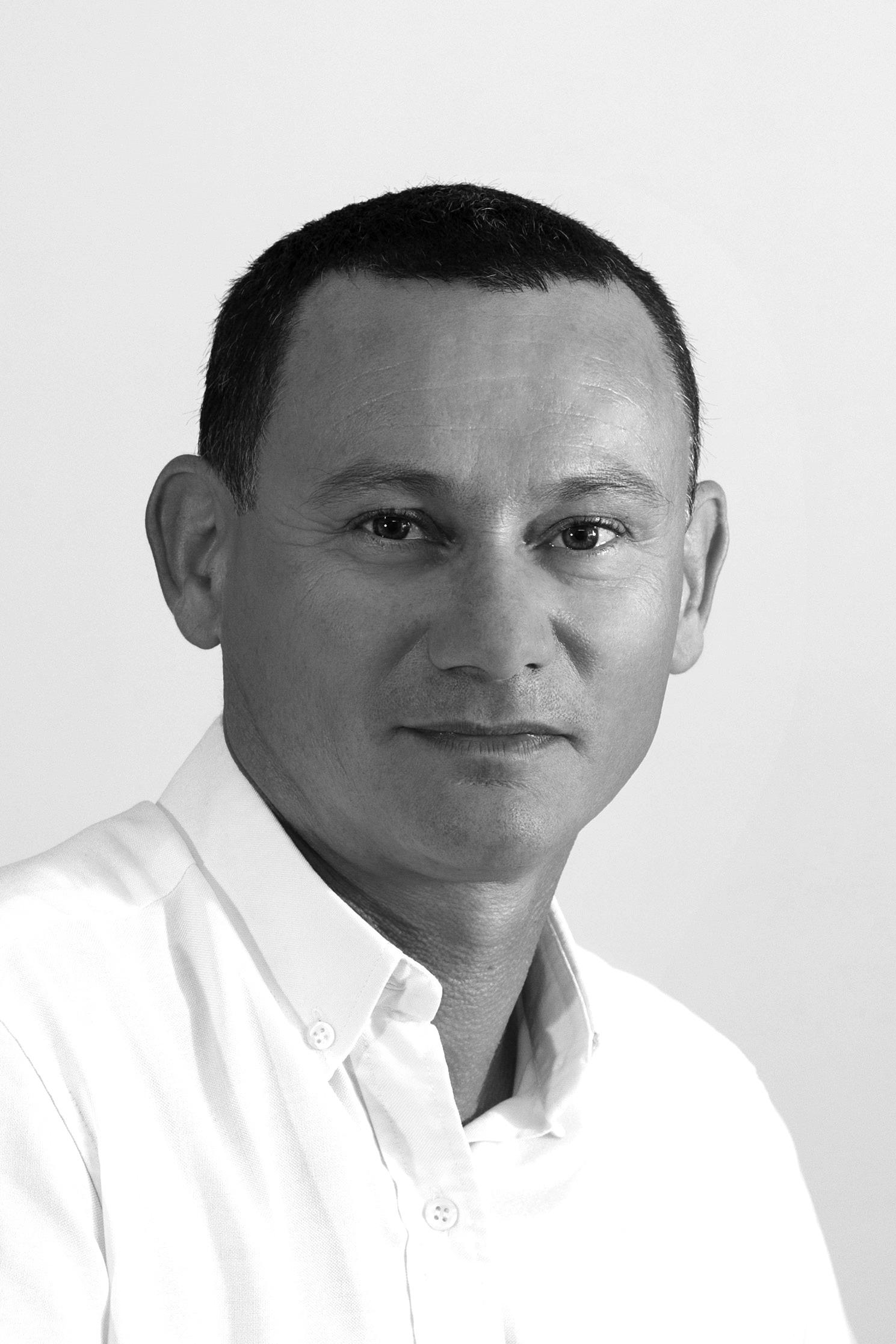 GIRAUDEAU Olivier