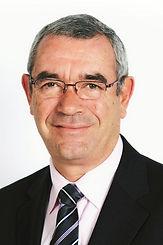 Yves Auvinet, Président du Conseil Départemental de la Vendée