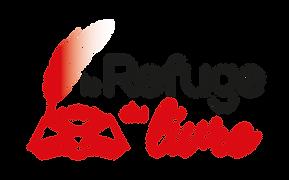 LE REFUGE DU LIVRE Logo - Avril 2020.png