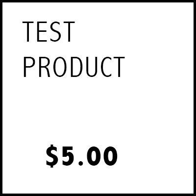 $1.00 test