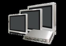 PANEL PC AEX (ATEx)