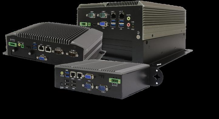 BOX PC TITAN