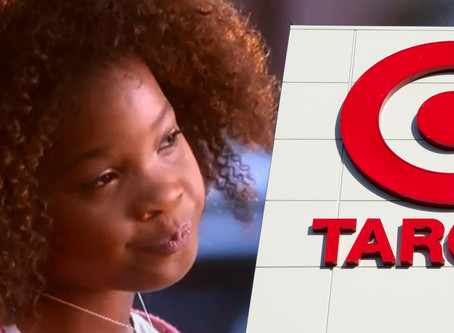 Annie has crossed the racial divide… but where is the ginger tradition?