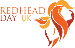 Redhead Day UK logo