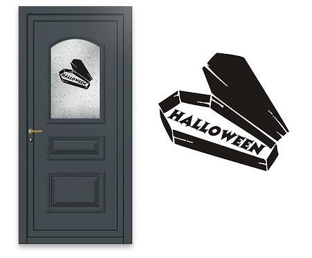 Sticker  Halloween 3