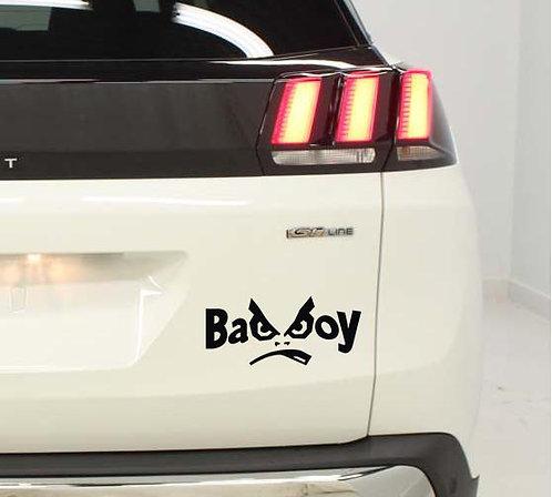 1 Sticker Badboy